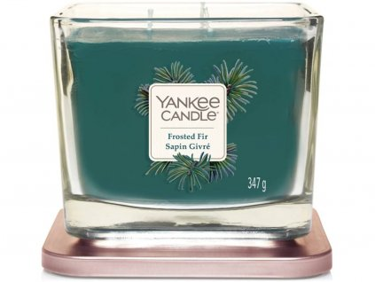 11081 yankee candle elevation vonna svicka frosted fir stredni