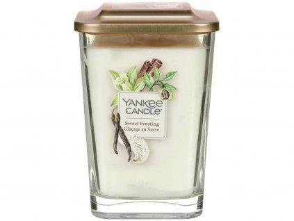 yankee candle sweet frosting vicko velka