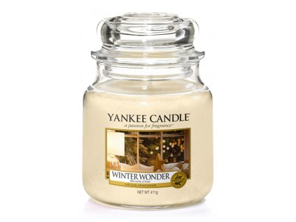 11135 yankee candle vonna svicka winter wonder stredni