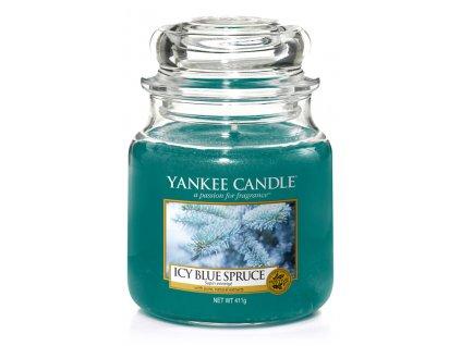 11198 yankee candle vonna svicka icy blue spruce stredni