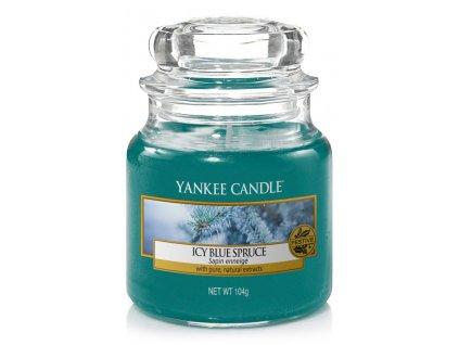 11201 yankee candle vonna svicka icy blue spruce mala