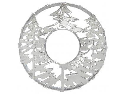 11306 yankee candle illuma lid ozdobny prstenec winter trees