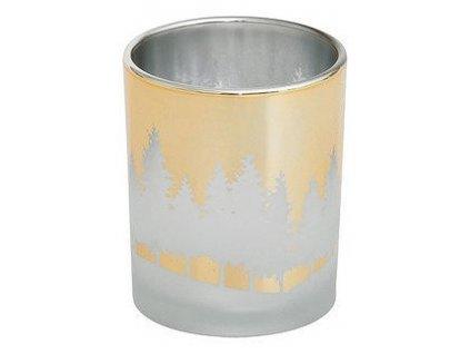 11324 yankee candle svicen na votivni svicku winterscape zlaty