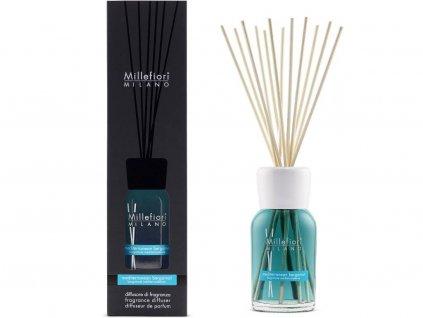 11621 millefiori milano natural aroma difuzer mediterranean bergamot 500 ml