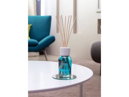 11627 1 millefiori milano natural aroma difuzer mediterranean bergamot 100 ml