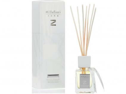 12092 millefiori zona aroma difuzer aria mediterranea 100 ml