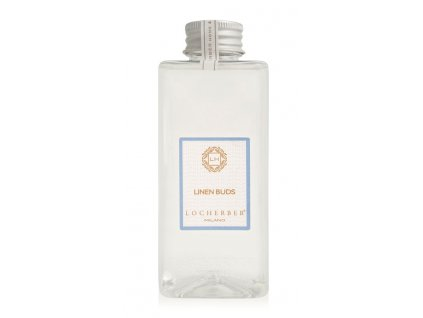 12152 locherber milano napln do difuzeru lnena poupata 125 ml