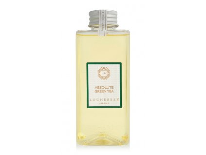 12212 locherber milano napln do difuzeru absolute green tea 125 ml