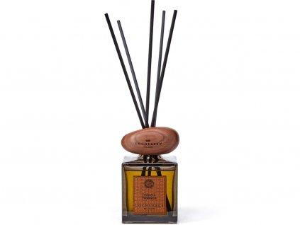 12464 locherber milano aroma difuzer habana tobacco vicko drevo 250 ml