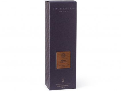 12473 locherber milano aroma difuzer habana tobacco 100 ml