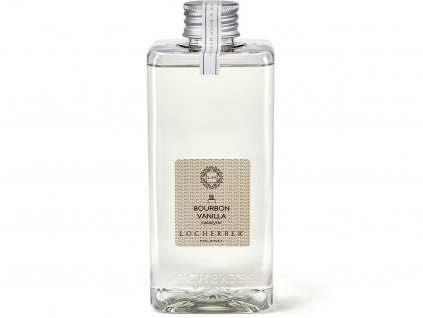 12662 locherber milano napln do katalyticke lampy bourbon vanilla 500 ml