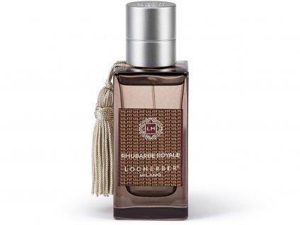 locherber milano eau de parfum rhubarbe royale