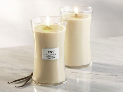 13067 woodwick vonna svicka vanilka 609 g