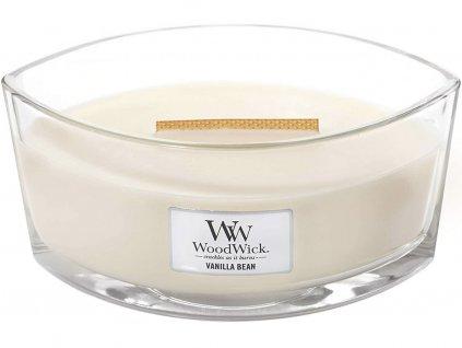 woodwick vanilla bean lodicka