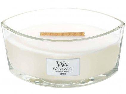 woodwick linen lodicka