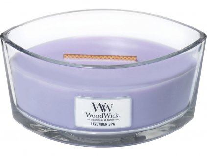 woodwick svicka lavender spa lodicka