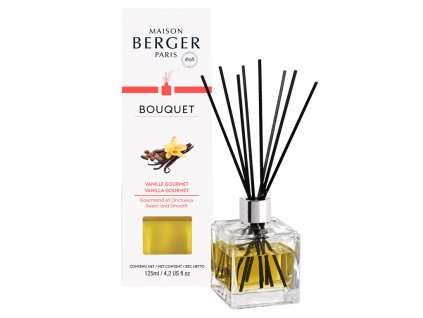 maison berger paris aroma difuzer vanilla bouquet