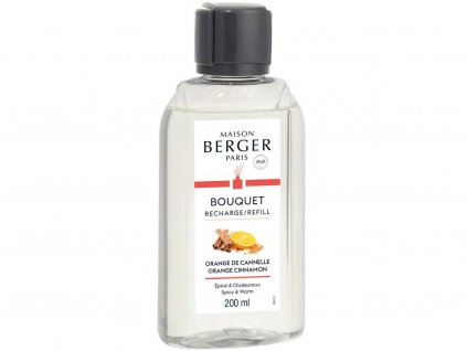 maison berger paris aroma napln do difuzéru orange cinnamon