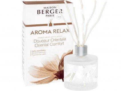 13322 1 maison berger paris difuzer aroma relax 180 ml