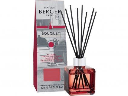 maison berger paris anti odour aroma difuzer kuchyne