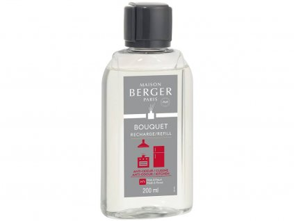 maison berger paris anti odour napln do difuzeru kuchyne
