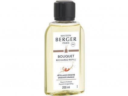 maison berger paris aroma napln do difuzéru exquisite sparkle