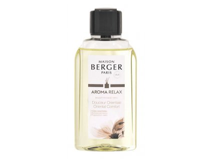 13454 maison berger paris napln do difuzeru aroma relax 200 ml