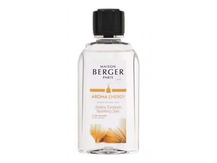 13457 maison berger paris napln do difuzeru aroma energy 200 ml