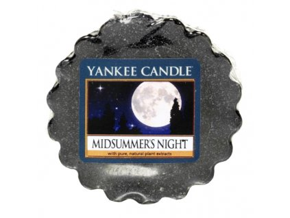 13751 yankee candle vonny vosk midsummers night