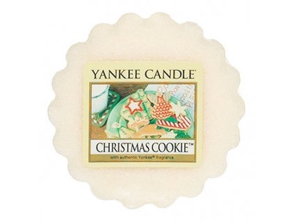 13775 yankee candle vonny vosk christmas cookie