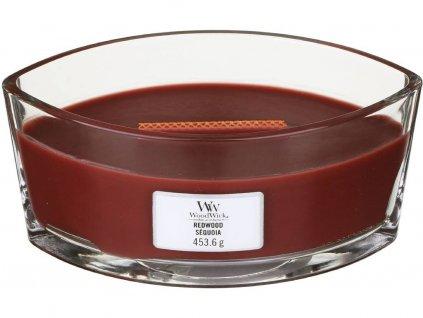 14132 woodwick hearthwick vonna svicka santalove drevo 453 g