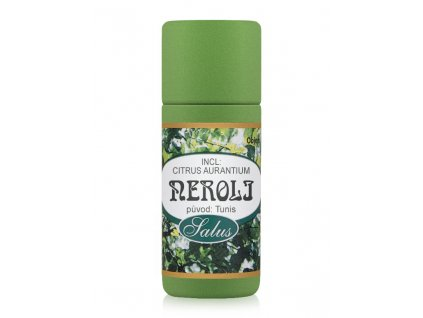 14144 saloos esencialni olej neroli 1 ml