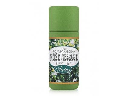 14150 saloos esencialni olej ruze absolue 1 ml