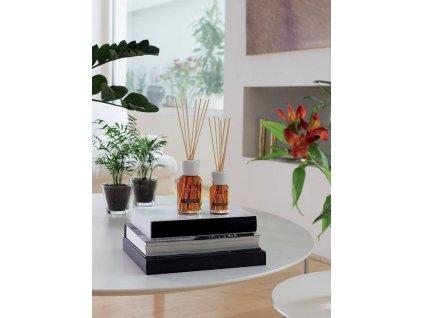 14231 1 millefiori natural aroma difuzer vanilka a drevo 250 ml