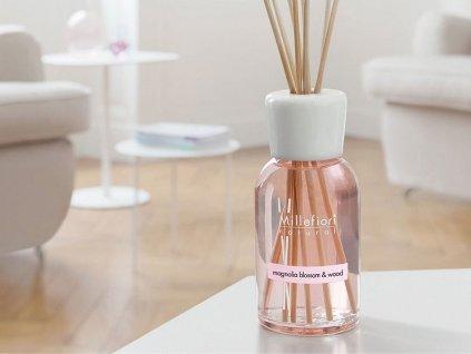 millefiori milano aroma difuzer magnolia blossom wood