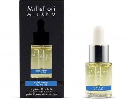 14318 millefiori natural vonny olej studena voda 15 ml