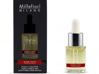 millefiori milano grape cassis olej