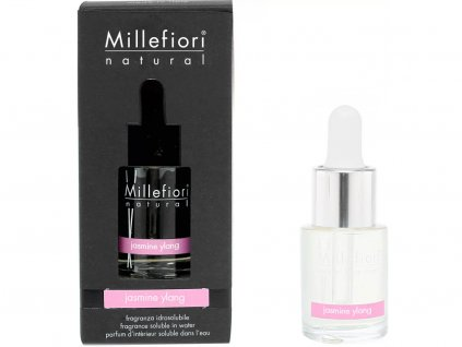 millefiori milano natural vonny olej jasmine ylang