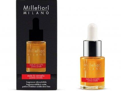 millefiori milano mela cannella olej