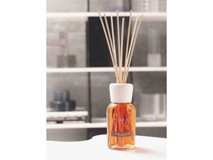 14369 1 millefiori natural aroma difuzer vanilka a drevo 100 ml