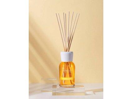 14372 1 millefiori natural aroma difuzer drevo a pomerancove kvety 100 ml