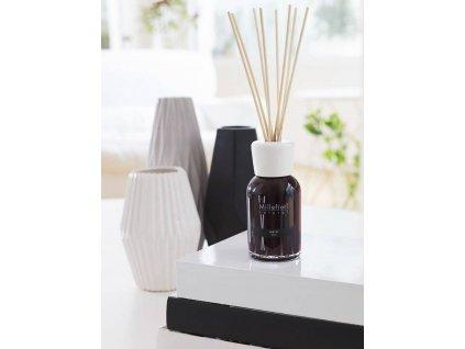 14396 1 millefiori natural aroma difuzer nero 100 ml