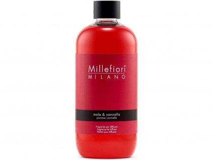 millefiori milano mela cannella 500ml