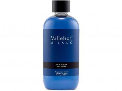 14435 millefiori natural napln do difuzeru studena voda 250 ml