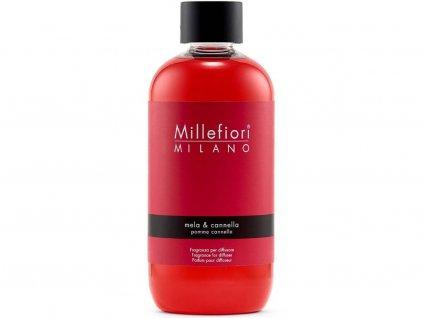millefiori milano mela cannella 250ml
