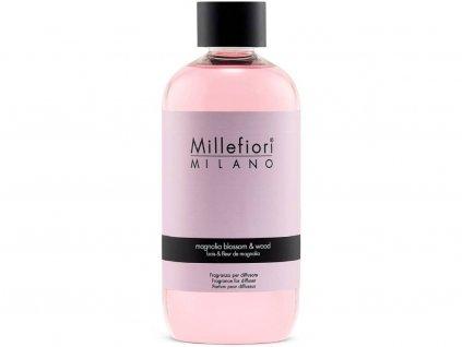 millefiori milano magnolia blossom wood 250ml