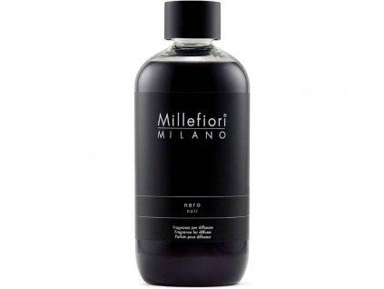 14465 millefiori natural napln do difuzeru nero 250 ml