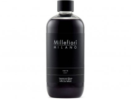 14480 millefiori natural napln do difuzeru nero 500 ml