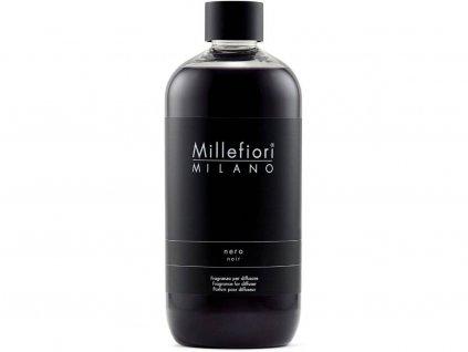 millefiori milano nero 500ml