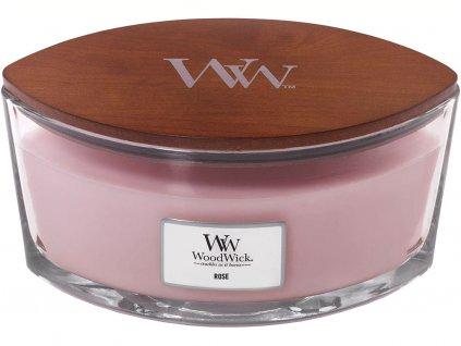 14600 woodwick hearthwick vonna svicka ruze 453 g